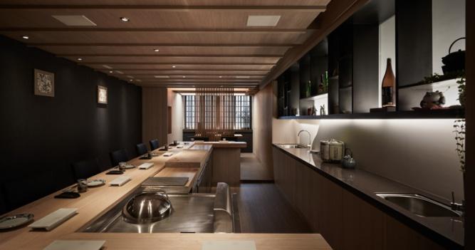 TAICHUNG LZKAYA精品日式餐厅,上海日式餐厅设计,日料店设计,精品日式餐厅设计,餐厅设计,寿司店设计,日料餐厅设计,日式设计,日式餐厅设计,上海餐饮设计,上海餐厅设计