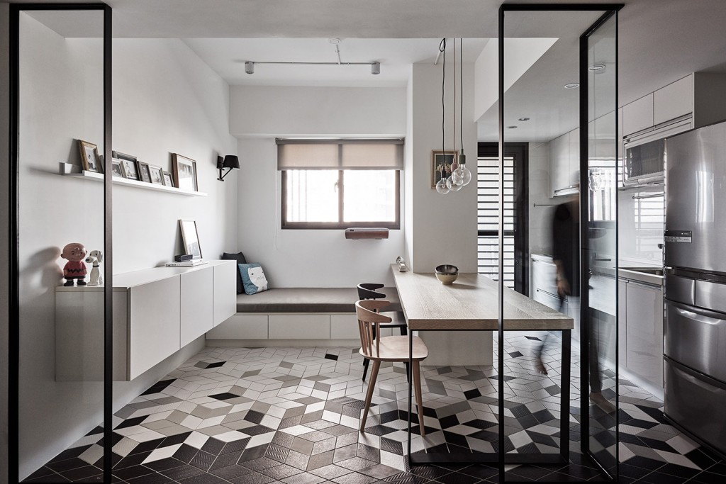 日式简约风格公寓,台式风格住宅设计,上海住宅设计,上海公寓设计,台式公寓设计,简约公寓设计,上海简约住宅设计,上海北欧住宅设计