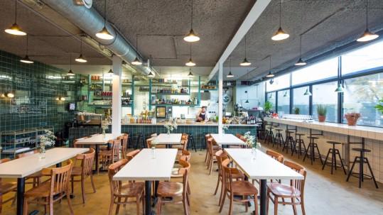 Restaurant De Klub,咖啡馆设计,餐厅设计,北欧设计,上海咖啡馆设计,上海餐厅设计,上海北欧风格咖啡馆设计,上海北欧风格餐厅设计,工业风格餐饮设计,工业风格餐厅设计