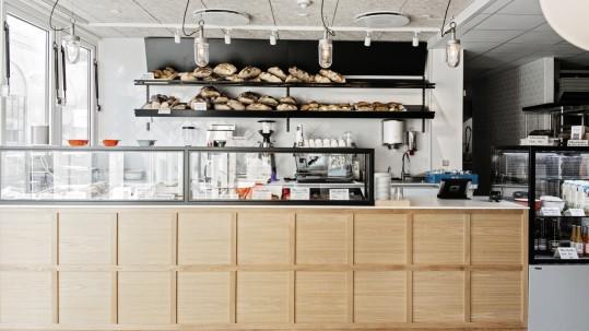 Mirabelle 丹麦哥本哈根餐厅,上海北欧餐厅设计,咖啡馆设计,面包店设计,餐厅设计,餐饮设计,北欧设计,北欧咖啡馆设计,北欧餐饮设计,简洁的餐厅设计,