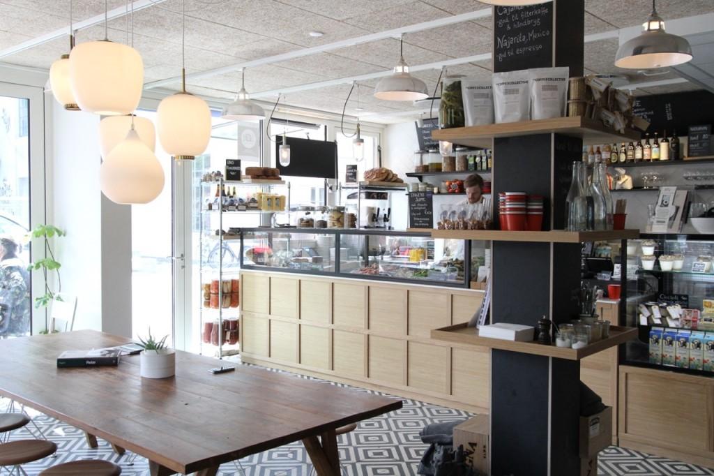 Mirabelle 丹麦哥本哈根餐厅,上海北欧餐厅设计,咖啡馆设计,面包店设计,餐厅设计,餐饮设计,北欧设计,北欧咖啡馆设计,北欧餐饮设计,简洁的餐厅设计,Boreal Europe style restaurant-14