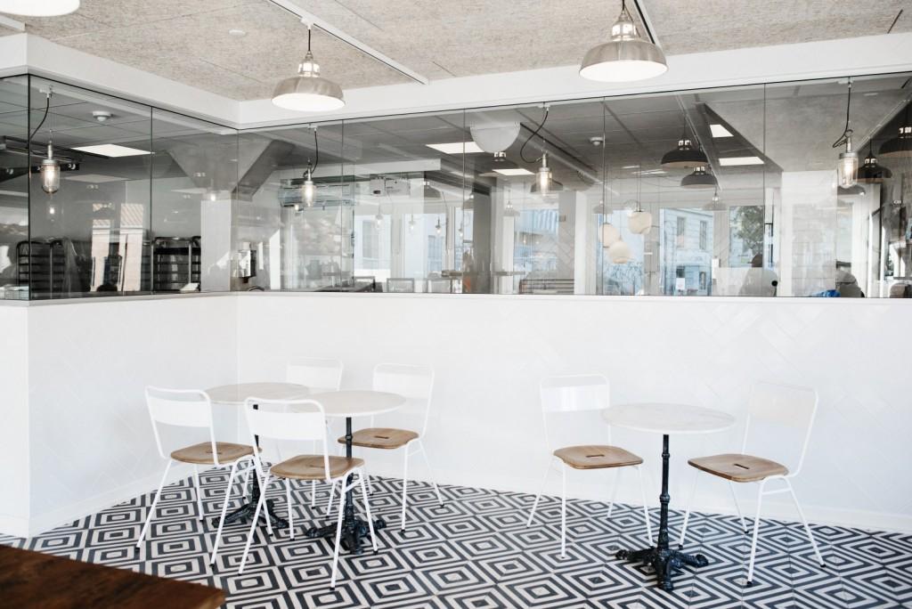 Mirabelle 丹麦哥本哈根餐厅,上海北欧餐厅设计,咖啡馆设计,面包店设计,餐厅设计,餐饮设计,北欧设计,北欧咖啡馆设计,北欧餐饮设计,简洁的餐厅设计,Boreal Europe style restaurant-2