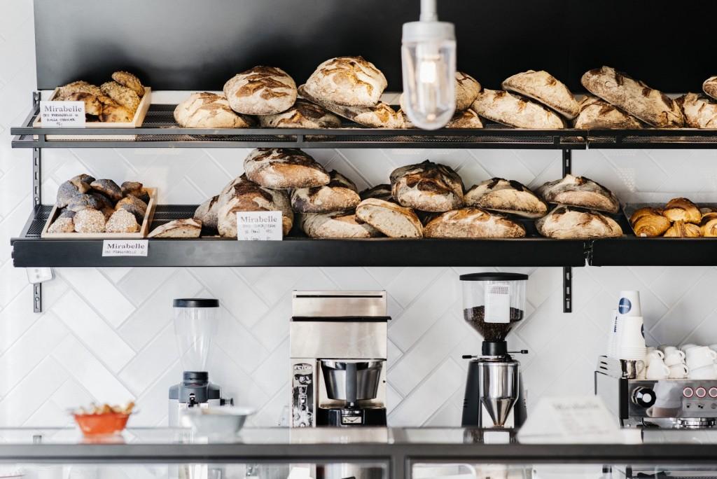 Mirabelle 丹麦哥本哈根餐厅,上海北欧餐厅设计,咖啡馆设计,面包店设计,餐厅设计,餐饮设计,北欧设计,北欧咖啡馆设计,北欧餐饮设计,简洁的餐厅设计,Boreal Europe style restaurant-3
