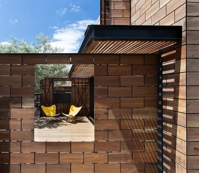 墨尔本Stonewood住宅,上海住宅设计,北欧风格室内设计,室内设计,住宅设计,北欧风格住宅设计,工业风格室内设计,工业风格住宅设计,Stonewood-14