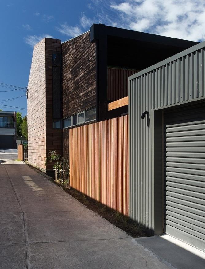 墨尔本Stonewood住宅,上海住宅设计,北欧风格室内设计,室内设计,住宅设计,北欧风格住宅设计,工业风格室内设计,工业风格住宅设计,Stonewood-15
