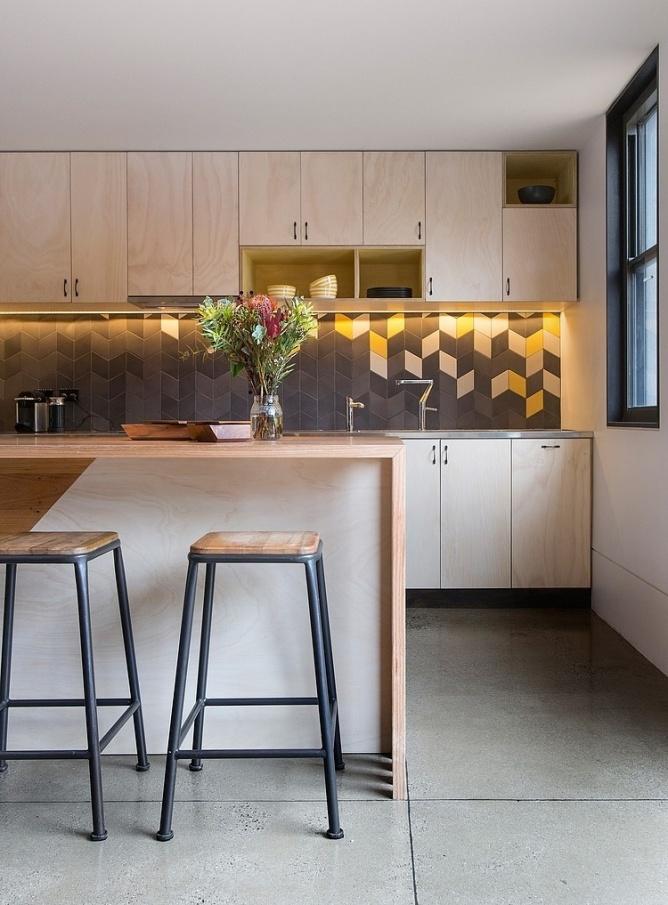 墨尔本Stonewood住宅,上海住宅设计,北欧风格室内设计,室内设计,住宅设计,北欧风格住宅设计,工业风格室内设计,工业风格住宅设计,Stonewood-4