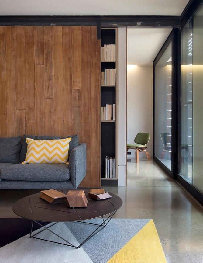 墨尔本Stonewood住宅,上海住宅设计,北欧风格室内设计,室内设计,住宅设计,北欧风格住宅设计,工业风格室内设计,工业风格住宅设计,Stonewood-5