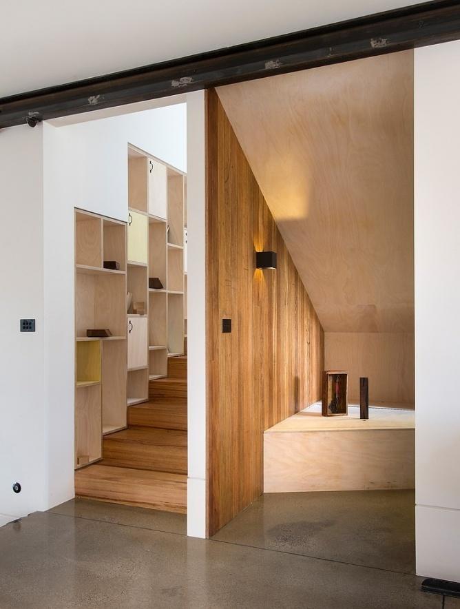 墨尔本Stonewood住宅,上海住宅设计,北欧风格室内设计,室内设计,住宅设计,北欧风格住宅设计,工业风格室内设计,工业风格住宅设计,Stonewood-7