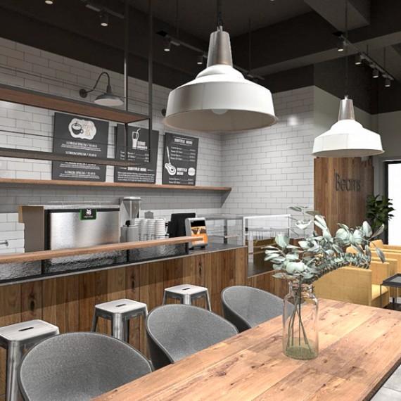 上海咖啡馆设计,上海咖啡店设计,上海咖啡厅设计,上海餐厅设计,上海餐饮设计,上海北欧风格设计,上海北欧餐厅设计,上海WAGAS风格设计