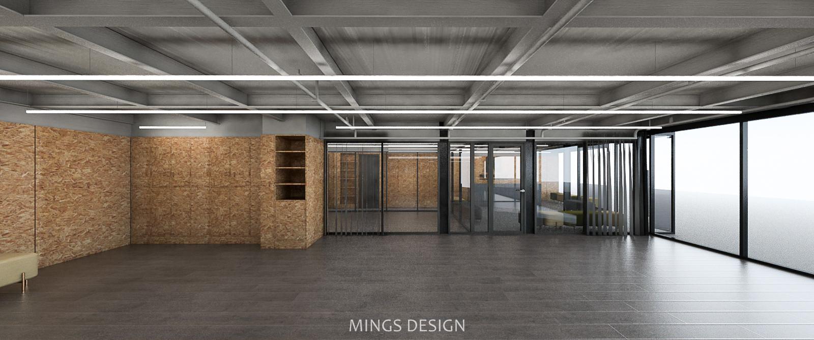 雪舞轩舞蹈工作室,FOR天物空间,舞蹈教育机构设计,舞蹈工作室设计,上海培训机构设计,上海舞蹈工作室设计